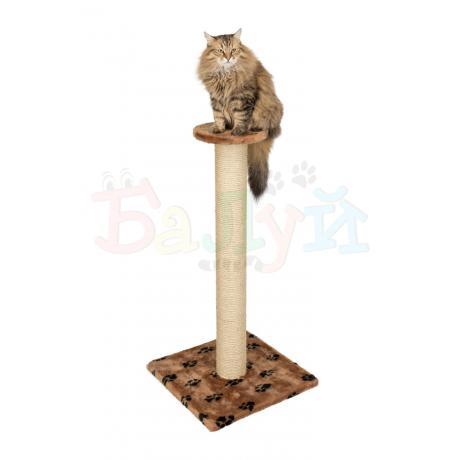 Когтеточка для кошек Балуй-08 джут