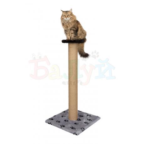 Когтеточка для кошек Балуй-08 сизаль