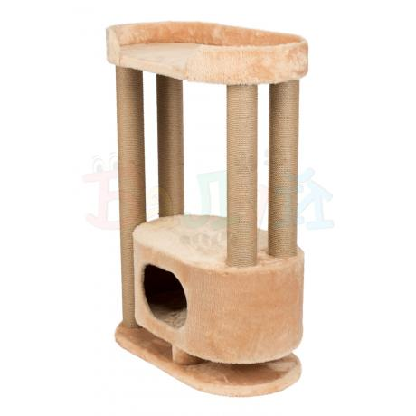 Домик для кошек Балуй-01 джут