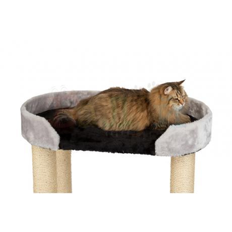 Домик для кошек Балуй-01 сизаль