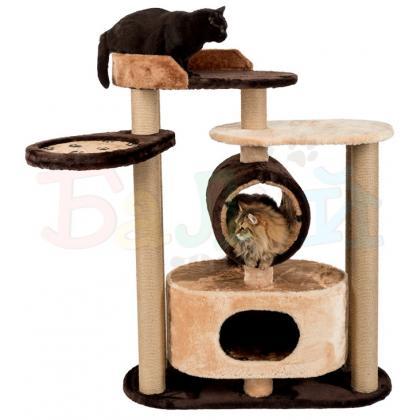 Игровой комплекс для кошек Балуй-03 джут