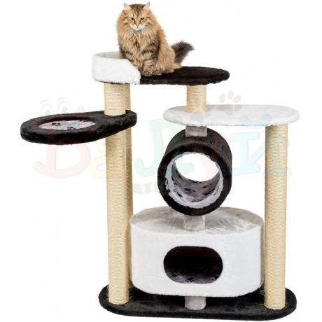 Игровой комплекс для кошек Балуй-03 сизаль