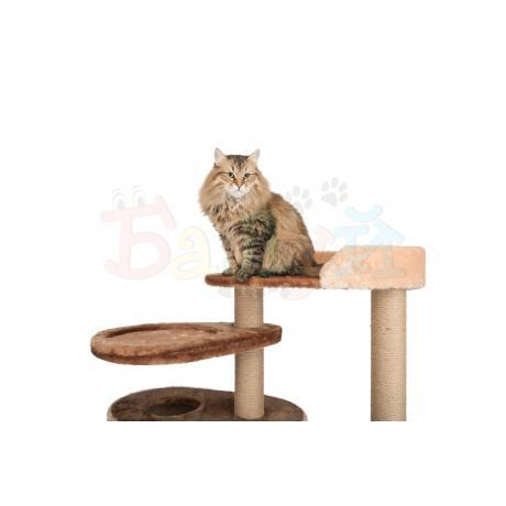 Игровой комплекс для кошек Балуй-04 джут
