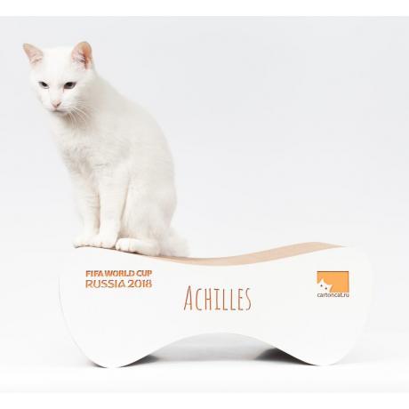 Когтеточка для кошек INFINITY из гофрокартона
