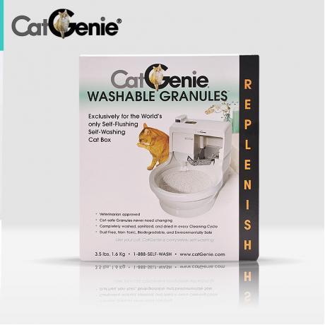 Упаковка с наполнителем Washable Granules