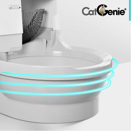 Автоматический туалет CatGenie 120