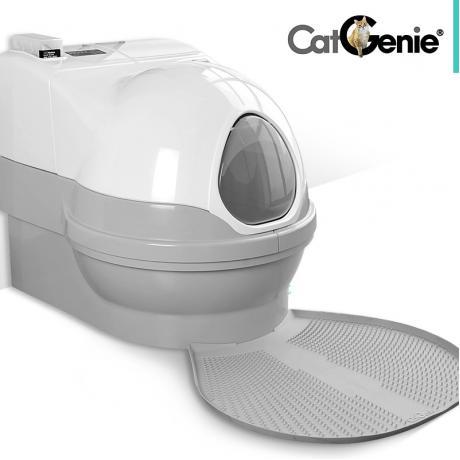 Полный комплект CatGenie 120