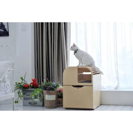 Лоток для туалета Modern для кошек