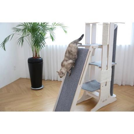 Комплекс-когтеточка Sky для кошек