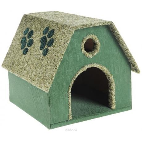 Домик для кошек арт. 3