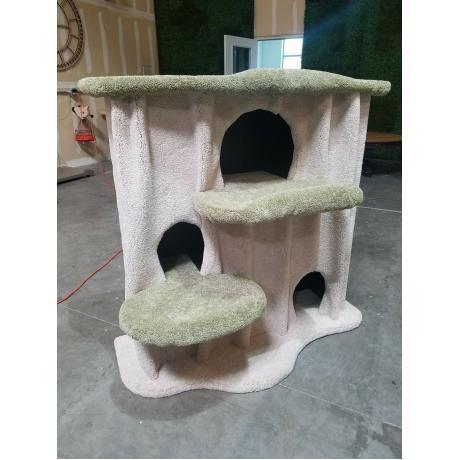 Комплекс для кошек «Дуб»