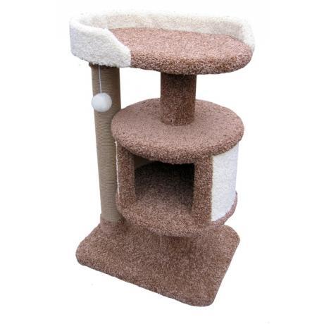 Комплекс для кошек «Фигаро»