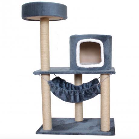 Комплекс для кошек «Фрида»