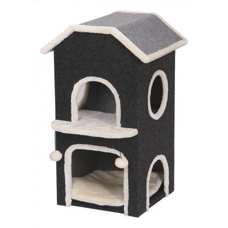 Игровой комплек для кошек «КотЭдж»
