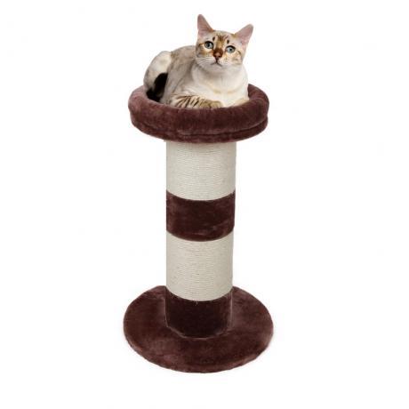 Когтеточка для кошек «Ладья»