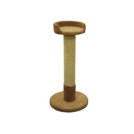 Когтеточка-столбик «Лилия»