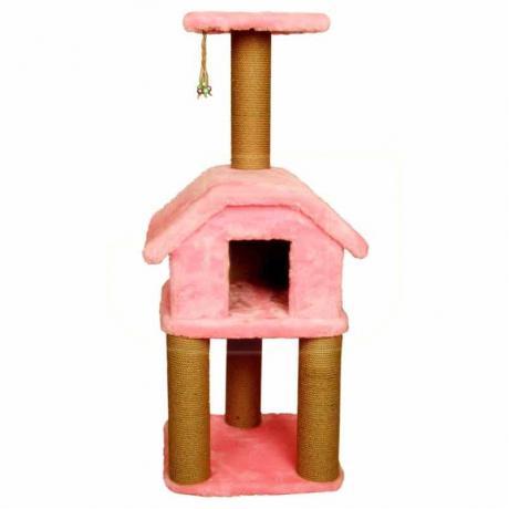 Игровой комплекс для кошек «Маркиза»