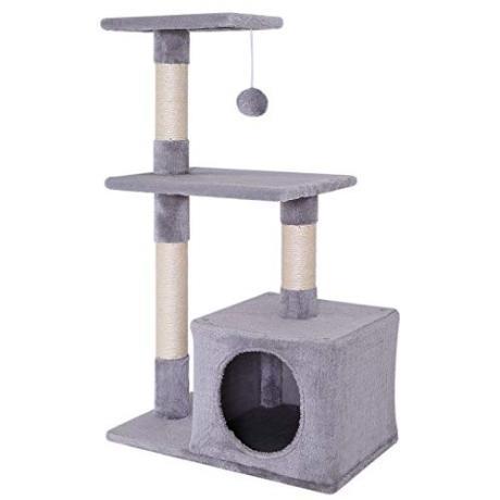 Игровой комплекс для кошек «Маунти»