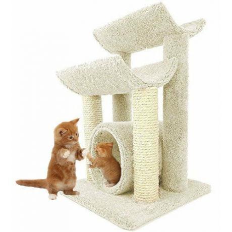Игровой комплекс для кошек «Муля»