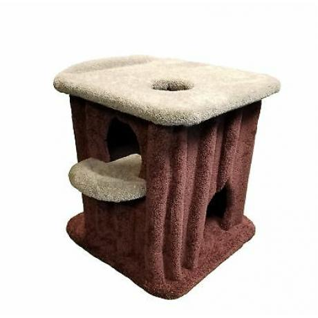 Комплекс «Пенёк» для кошек