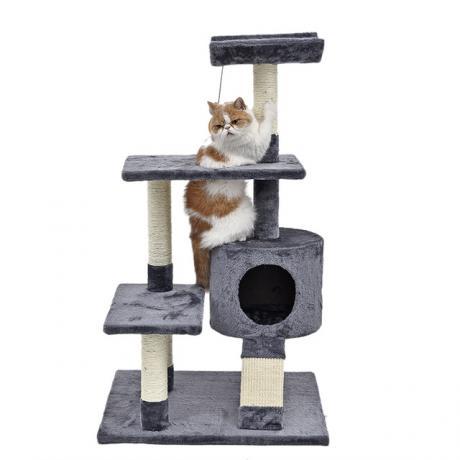 Игровой комплекс для кошек «Сима»
