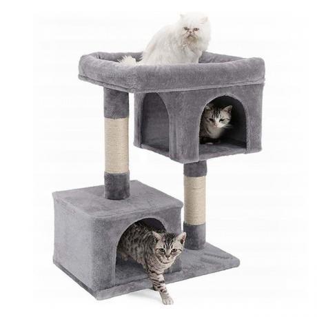 Игровой комплекс для кошек «Студи»