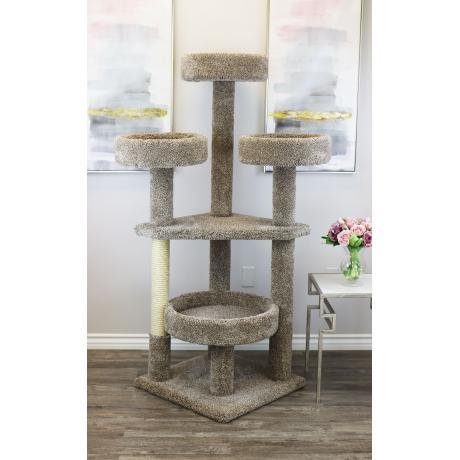 Комплекс для кошек «Трейд»