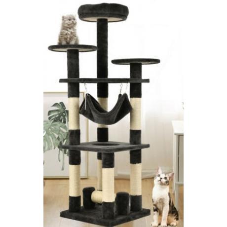 Комплекс для кошек «ТриКот»