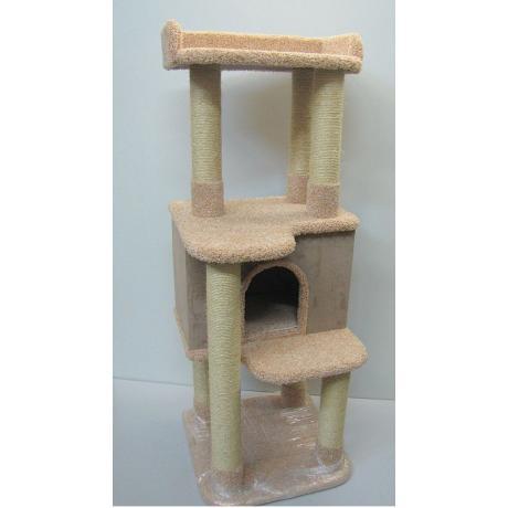 Игровой комплекс для кошек «Ванда»