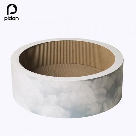 Когтеточка-лежак  для кошек Pidan