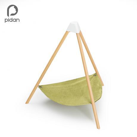 Треугольный гамак-лежак для кошек Pidan