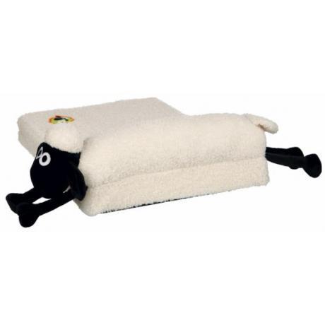 Лежак-софа Shaun the sheep, 60 x 40 см, кремовый