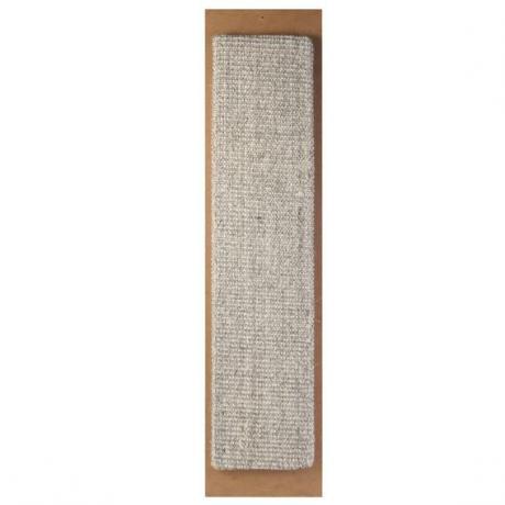 Когтеточка-доска, серый 43172