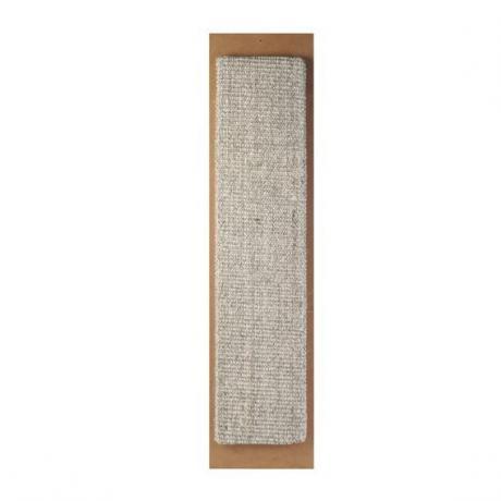Когтеточка-доска, серый 43182