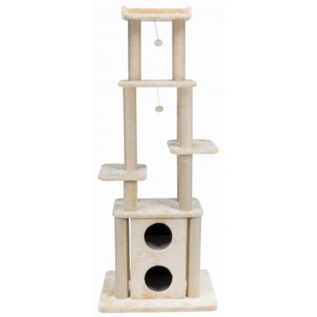 Домик для кошки Lydia, 193 cм, бежевый