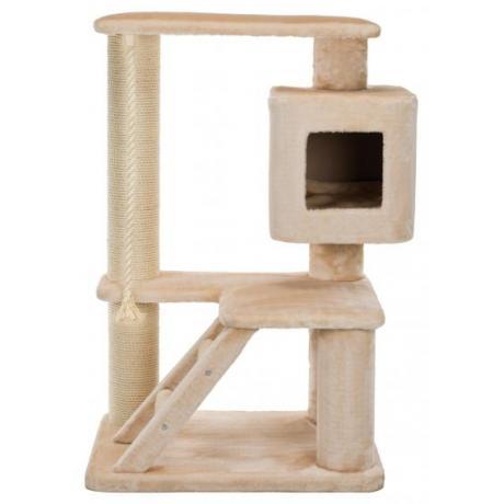 Домик-когтеточка игровая  для кошек Josefa XXL, 119 см, бежевый