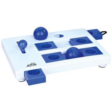 Развивающая игрушка для кошек Brain Mover, 25 × 20 см