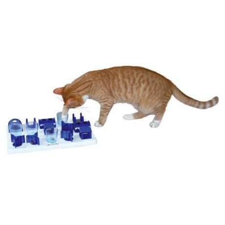 Развивающая игрушка для кошек Mini Playground, 39 × 24 см